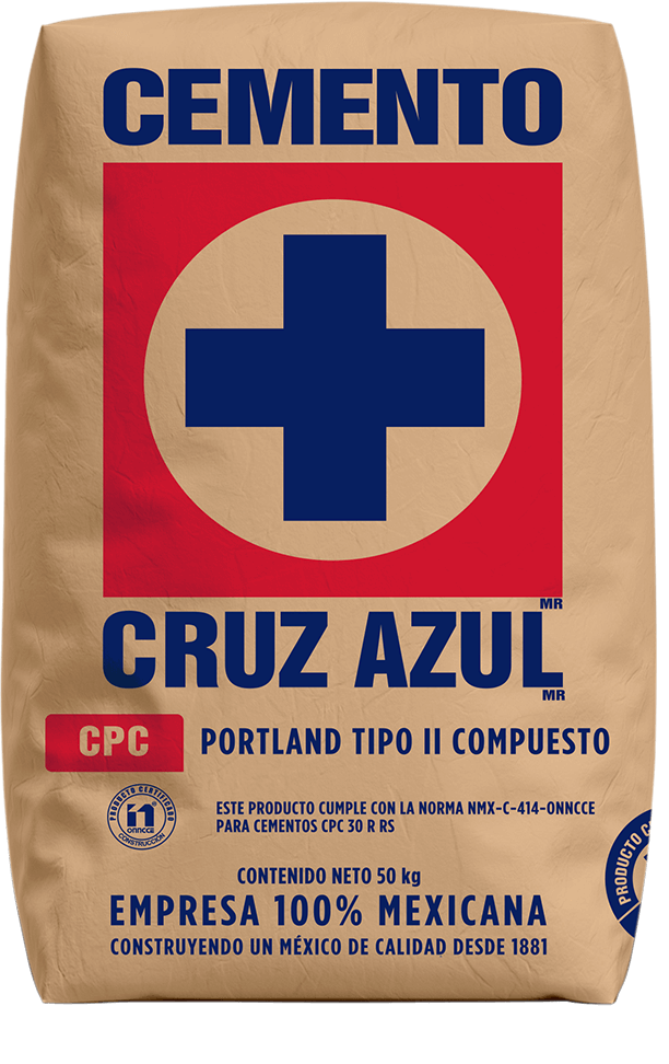Cemento CPC